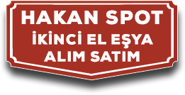 Ankara İkinci El Eşya 2. El Eşya Alımı Satımı Alan Yerler